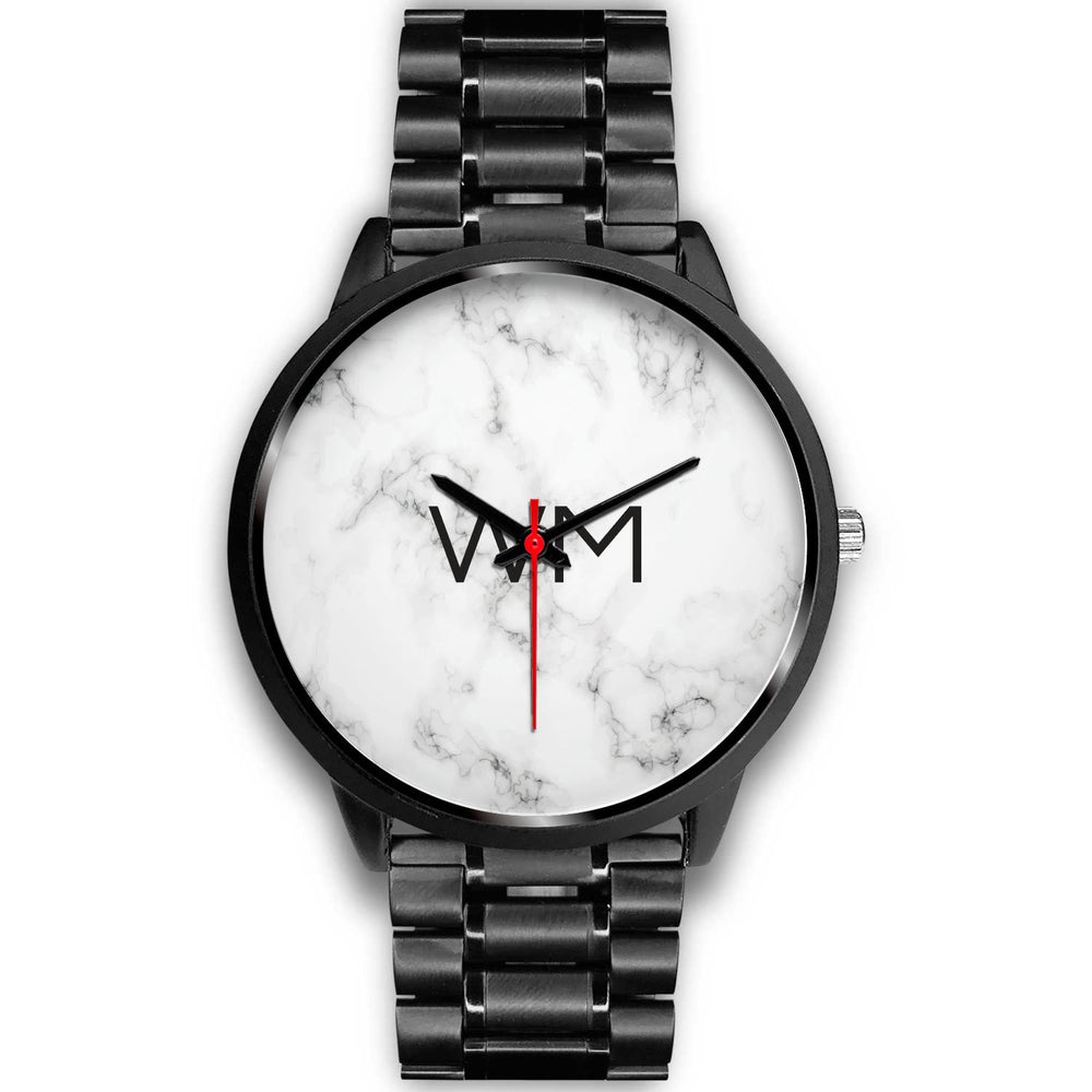 Manchester Unisex Watch - Personalized