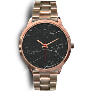 Load image into Gallery viewer, Helsinki Unisex Rose Gold Watch