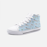 Cruise Lovers Unisex High Top Canvas Shoes