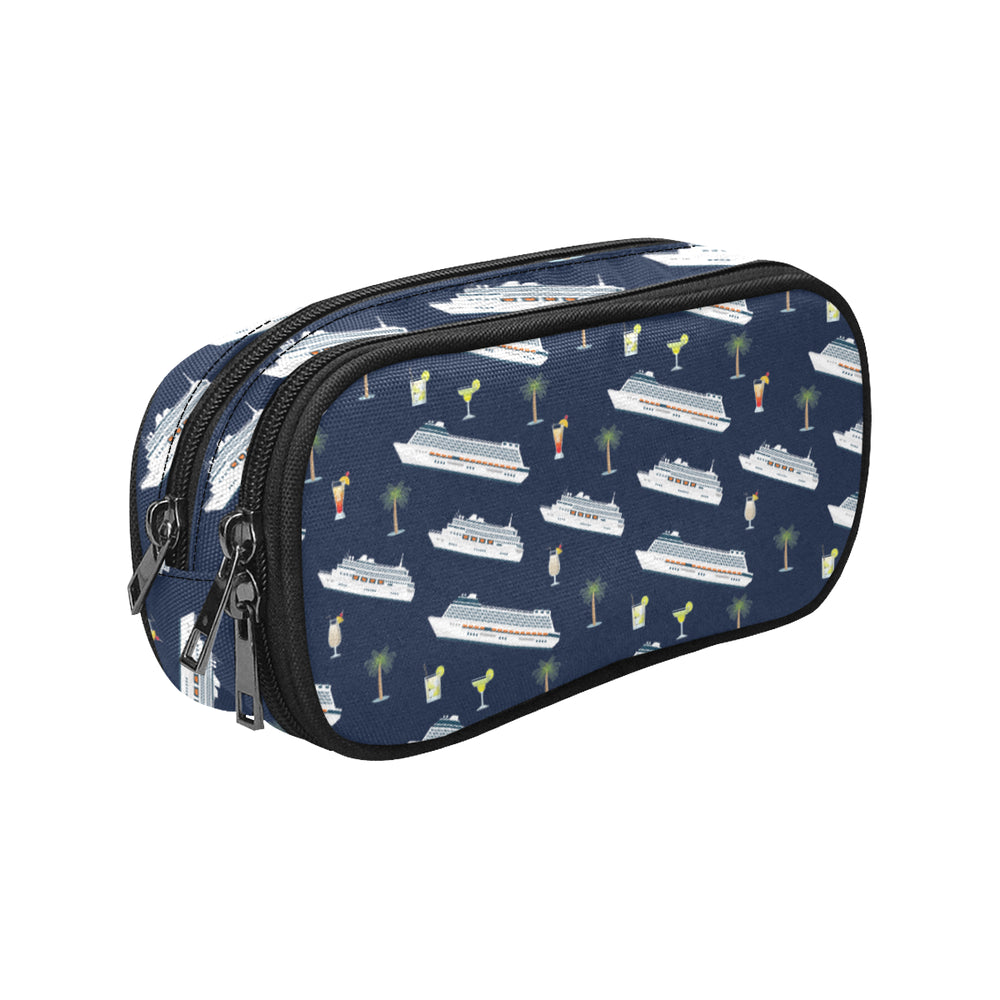 Cruise Lovers Accessory Pouch - Navy