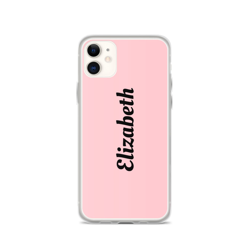 iPhone Case - Blush Pink
