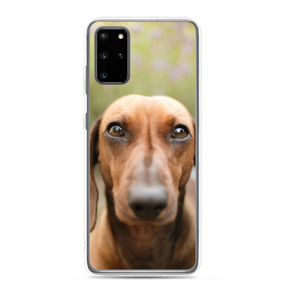 Samsung Case One Custom Photo