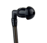 Headset Acoustic Tube, Clear