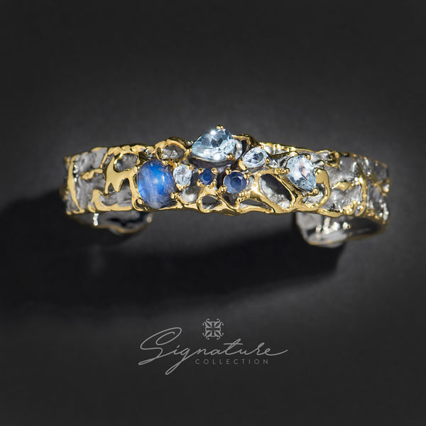 RC Signature Seine Blue Topaz