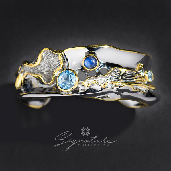 RC Signature Thames Blue Topaz