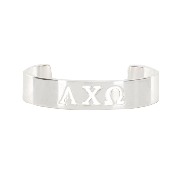 St Louis Alpha Chi Omega Greek Letters