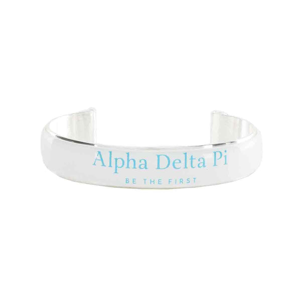 Art Deco .5 - Alpha Delta Pi - Be the First