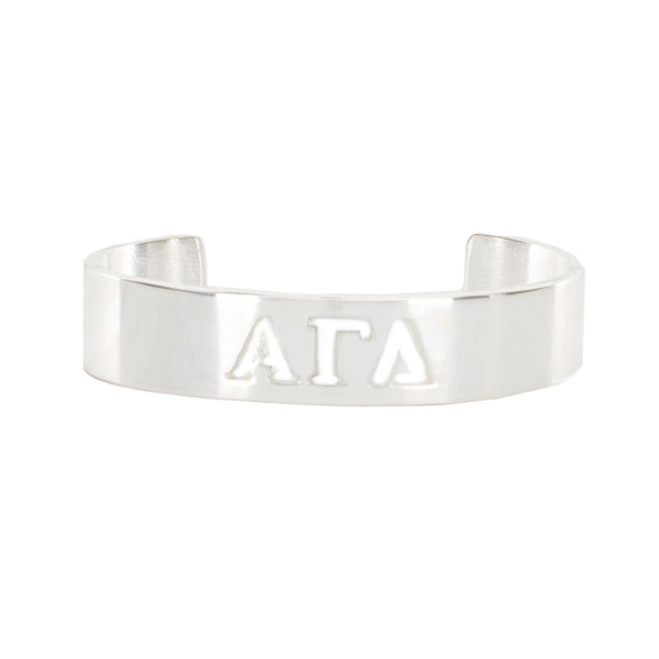 St Louis Alpha Gamma Delta Greek Letters