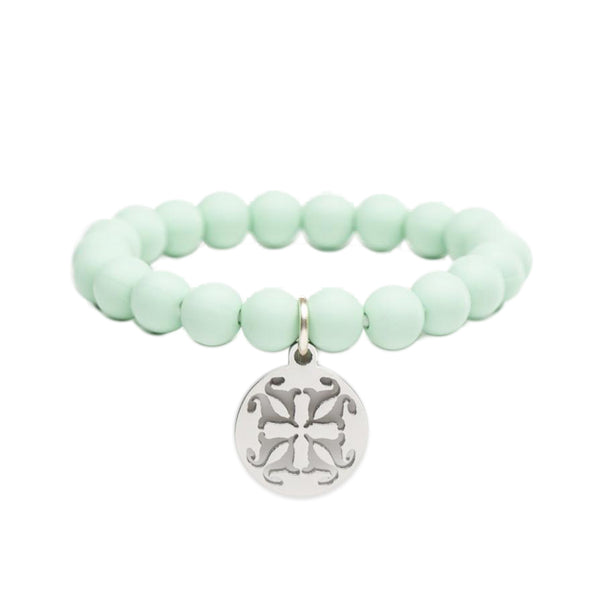 Catherine Mint Green