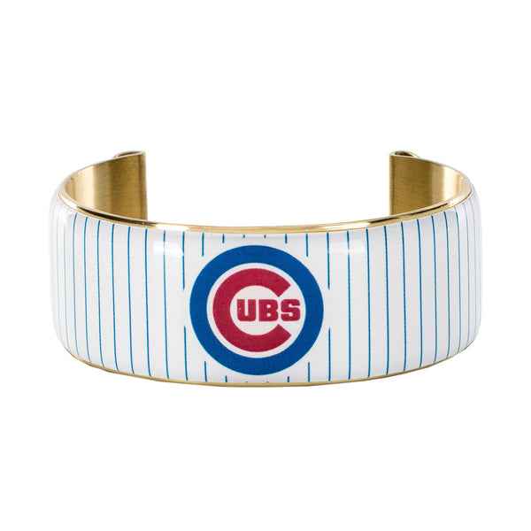 MLB Art Deco 1.0 Chicago Cubs