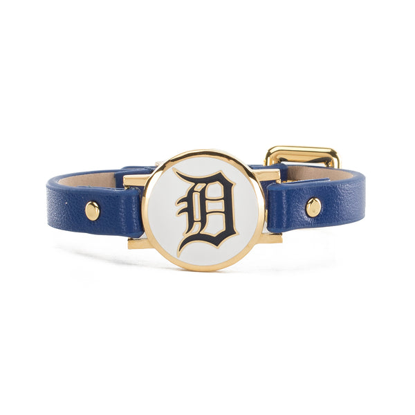 MLB Betsy - Detroit Tigers on Gold