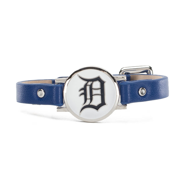 MLB Betsy - Detroit Tigers on Silver