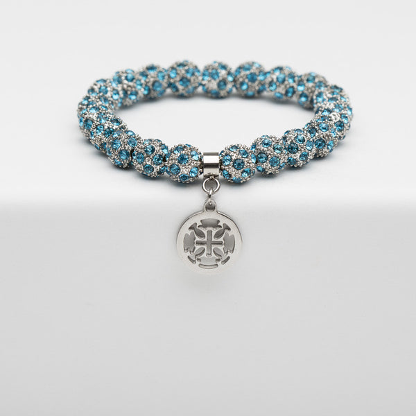 RC Girls Kennedy Turquoise with Silver