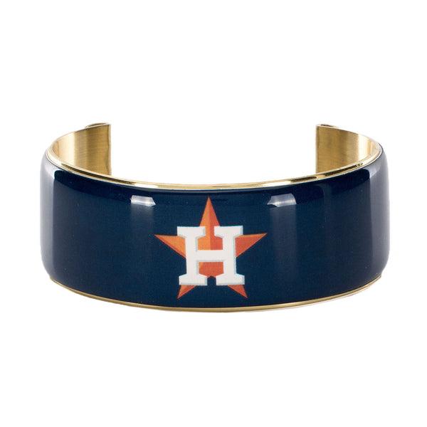 MLB Art Deco 1.0 Houston Astros