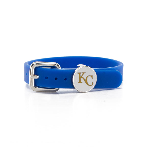 MLB Amanda - Kansas City Royals on Silver