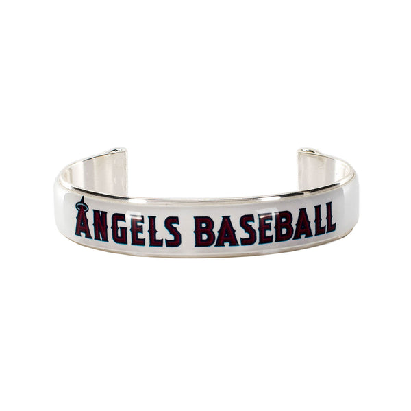 MLB Art Deco .5 - Los Angeles Angels