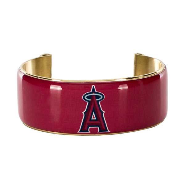 MLB Art Deco 1.0 Los Angeles Angels