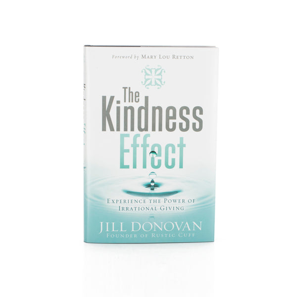 Kindness Effect Book