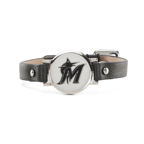 MLB Betsy - Miami Marlins on Silver
