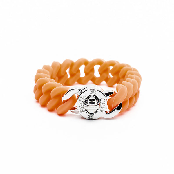 RC Girls Madi Neon Orange with Silver