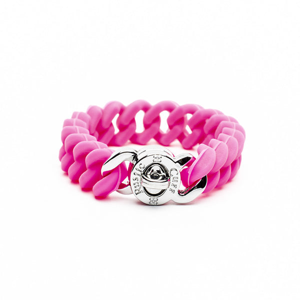 RC Girls Madi Neon Pink with Silver
