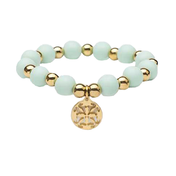 RC Girls Erin Mint Green with Gold