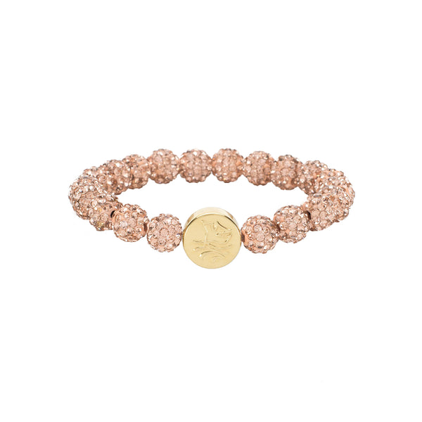 RC Girls Baptism Dove/Water Rose Gold - Gold