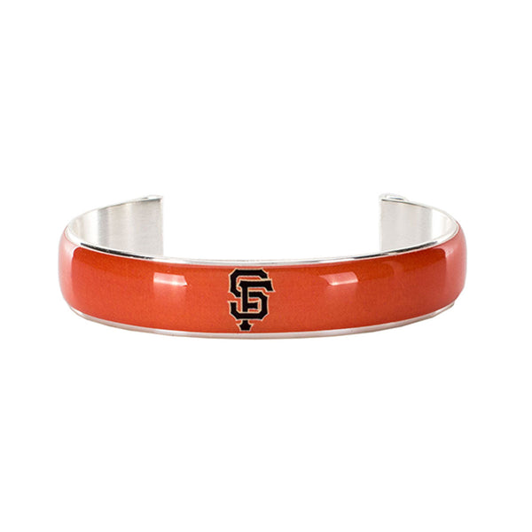 MLB Art Deco .5 - San Francisco Giants