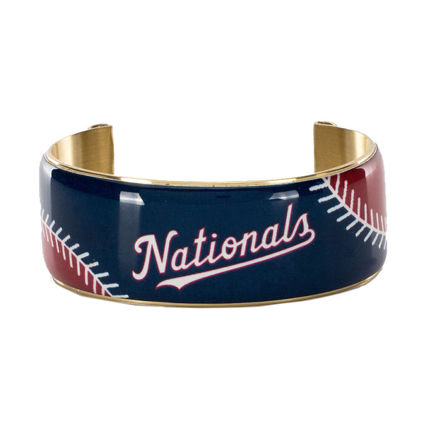MLB Art Deco 1.0 Washington Nationals