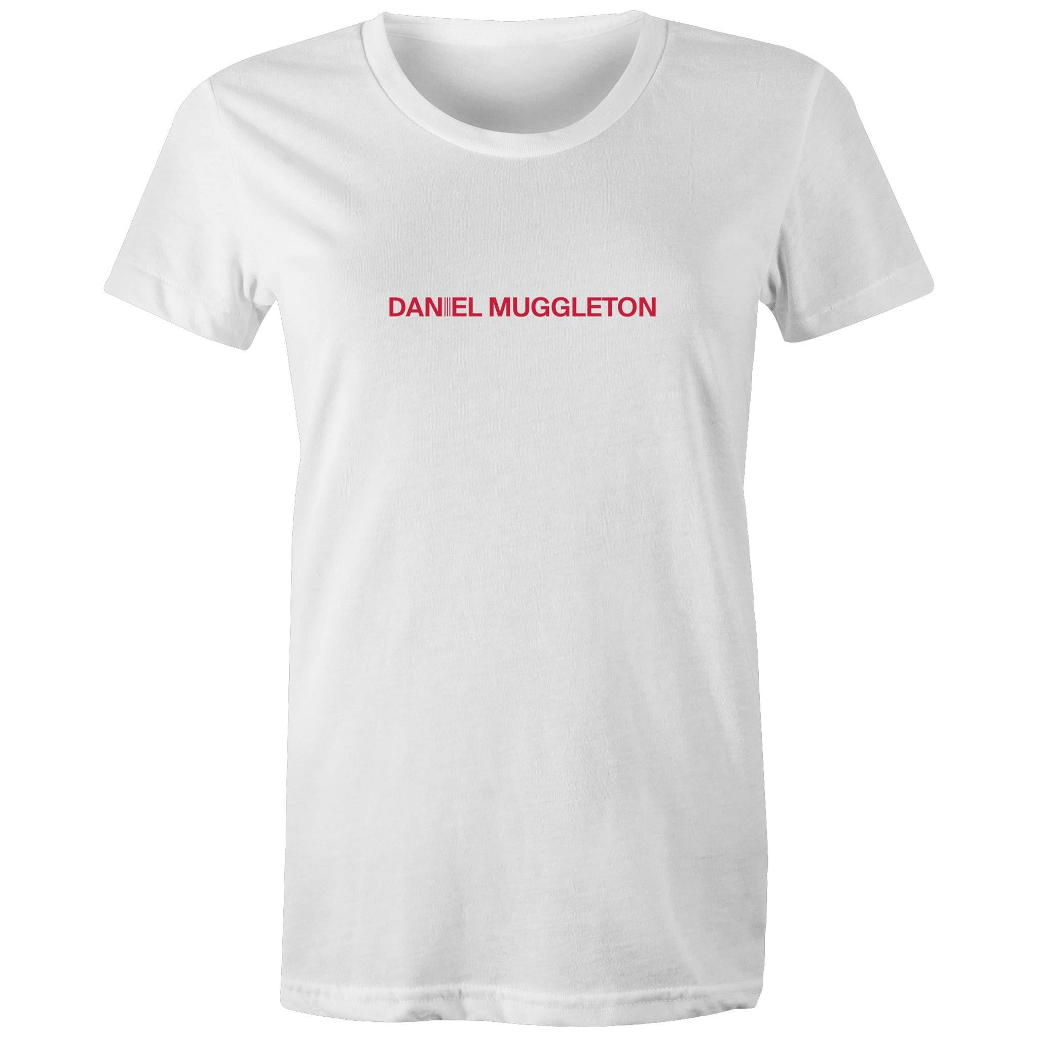 Daniel Muggleton Women's T-Shirt