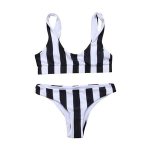Bikini Set Women Swimwear