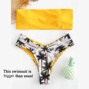 swimwear women push up swimsuit