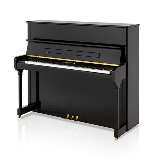 C. Bechstein Academy A-124 Style Piano