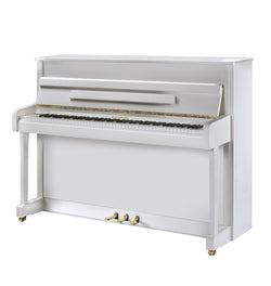 W. Hoffmann V-112 Witte Piano