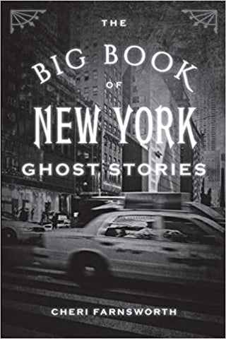 The Big Book of New York Ghost Stories (Big Book of Ghost Stories)