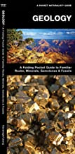 Geology: A Folding Pocket Guide to Familiar Rocks, Minerals, Gemstones & Fossils (Earth, Space and Culture) 1st Edition