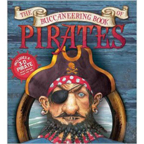 Buccaneering Book of Pirates