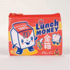 Coin Purse--Lunch Money