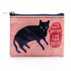 Coin Purse--I'm not bossy
