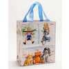Handy Tote--Dick and Jane