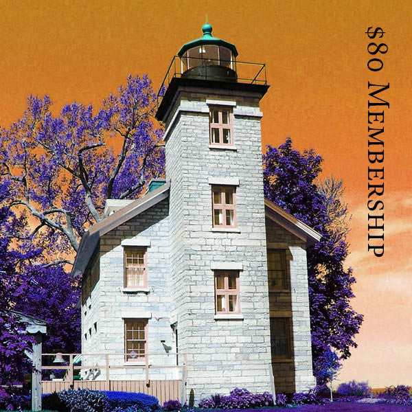 Sodus Bay Historical Society Contributing Membership