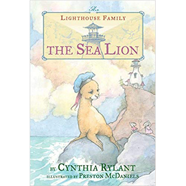 The Sea Lion (Lighthouse Family)