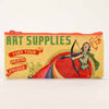 Pencil Case--Art Supplies