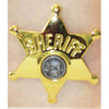 Sodus Bay Lighthouse Sheriff's Badge