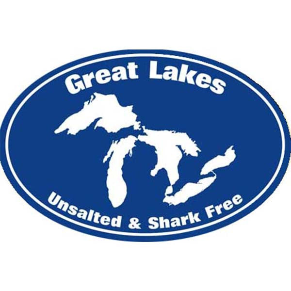 Great Lakes Magnet