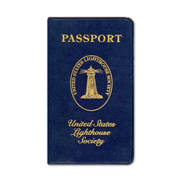 United States Lighthouse Society Passport