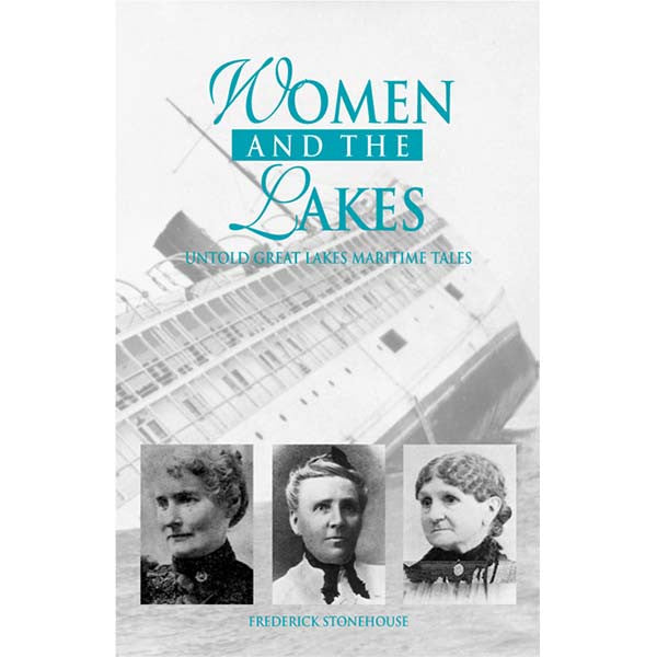 Women and the Lakes Frederick Stonehouse
