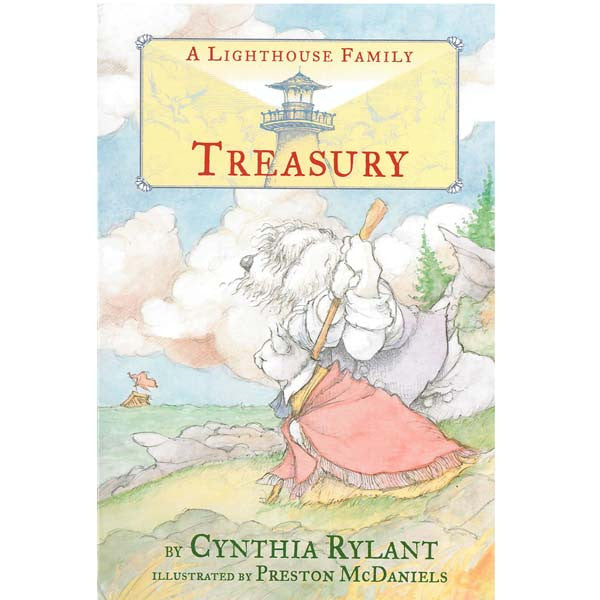 A Lighthouse Family Treasury by Cynthia Rylant