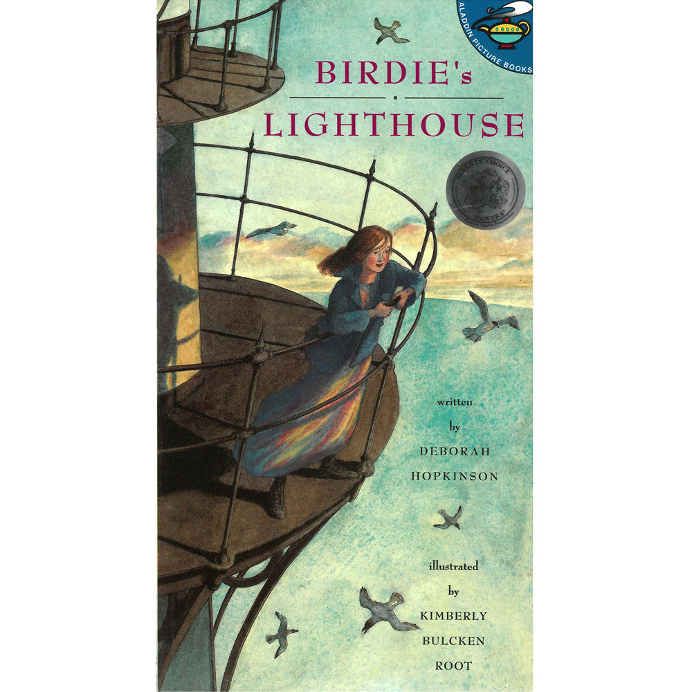 Birdie's Lighthouse
