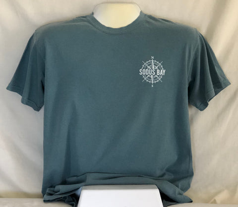 Adult Short-sleeved T-shirt